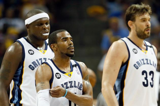 "Will the Grizzlies' ""fine-Tuning"" Approach Pay Off?"