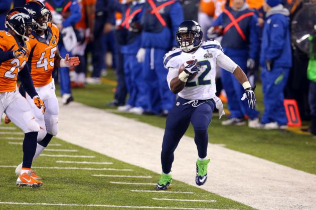 Seahawks vs. Broncos: TV Info, Spread, Injury Updates, Game Time and More