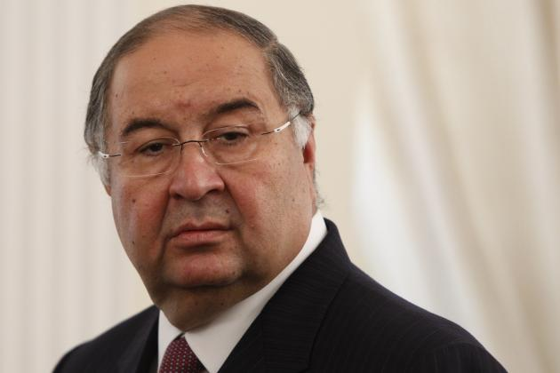 Arsenal Transfer News: Alisher Usmanov Remarks Put Pressure on Club to Deliver