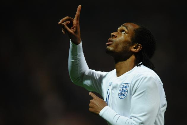 Nathan Delfouneso: From Future England Star to Football Mediocrity