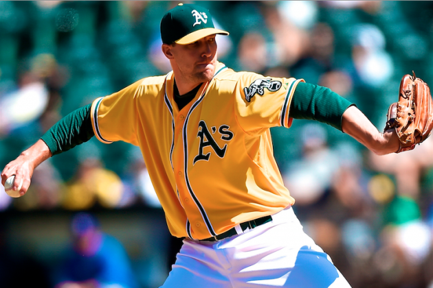 Jim Johnson Reportedly Agrees to Minor League Contract with Detroit Tigers