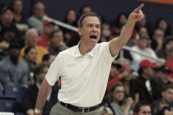Earl Grant Hired as College of Charleston Coach After Firing Doug Wojcik