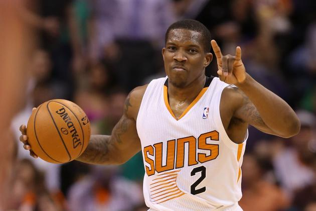 How Much Money Is Eric Bledsoe Worth to Phoenix Suns' Future?