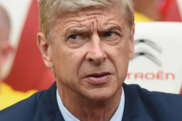 Debate: Who's AFC's Biggest Challenger for EPL Title?