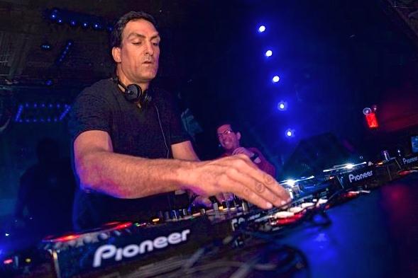 Q&A: NBA Star Turned International DJ Rony Seikaly Talks Music and Hoops