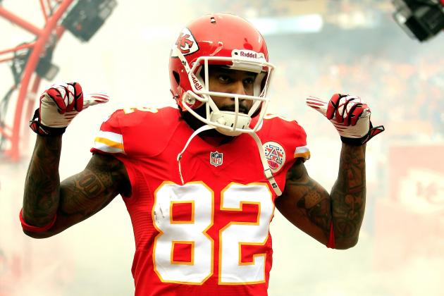Dwayne Bowe Injury: Updates on Chiefs Star's Quad and Return