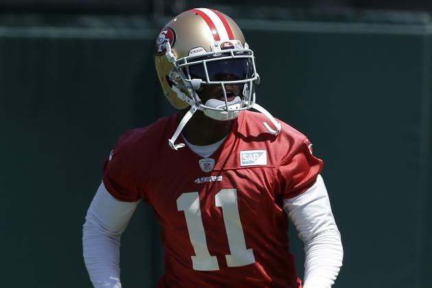 49ers Camp Report: Day 11
