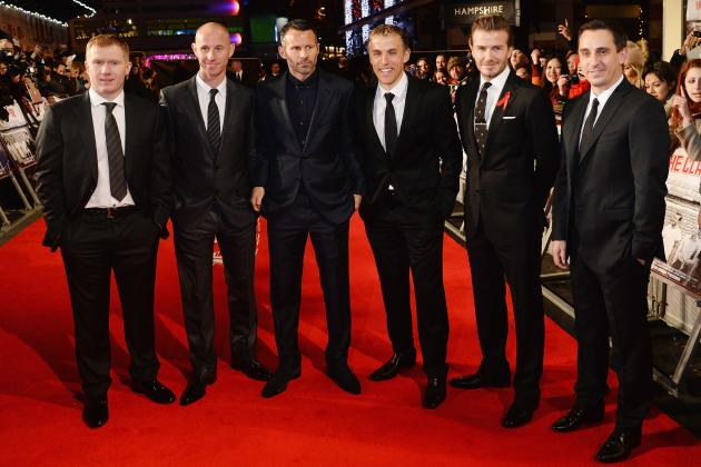 Salford City vs. Manchester United Class of 92: Date, Time, Preview and More