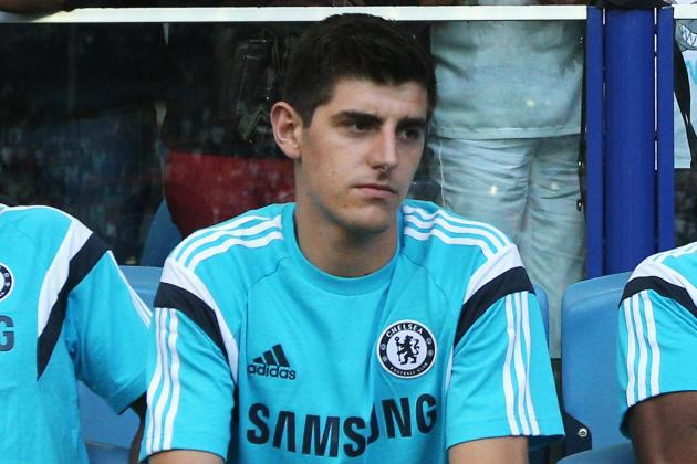 Will the Petr Cech-Thibaut Courtois Rivalry Have a Negative Impact on Chelsea?