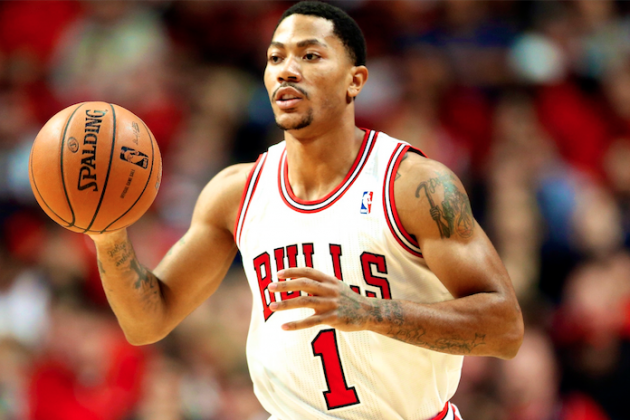 Derrick Rose Facing Unprecedented Circumstances with Chicago Bulls Next Season