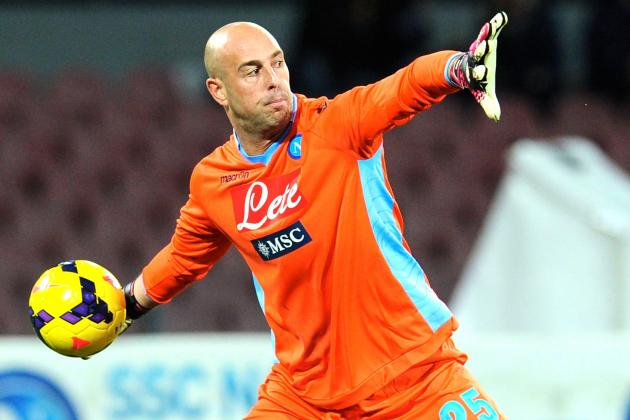 Pepe Reina to Bayern Munich: Latest Transfer Details, Reaction and More