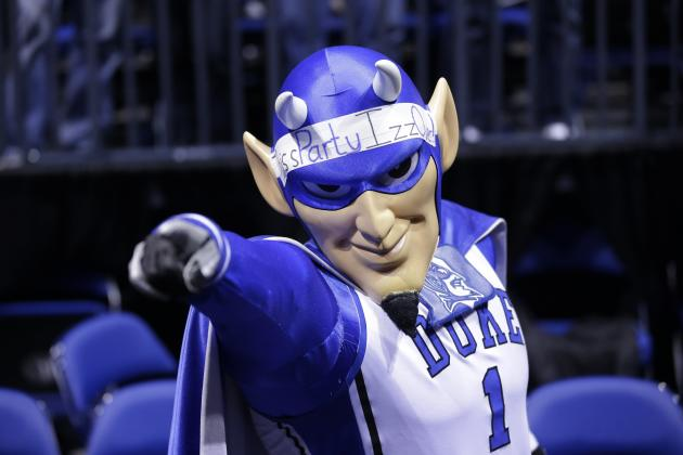 Duke Basketball: Best-Case Recruiting Scenarios for Class of 2015