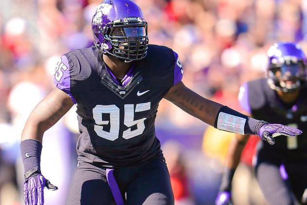 Devonte Fields Transfers to Stephen F. Austin After TCU Dismissal