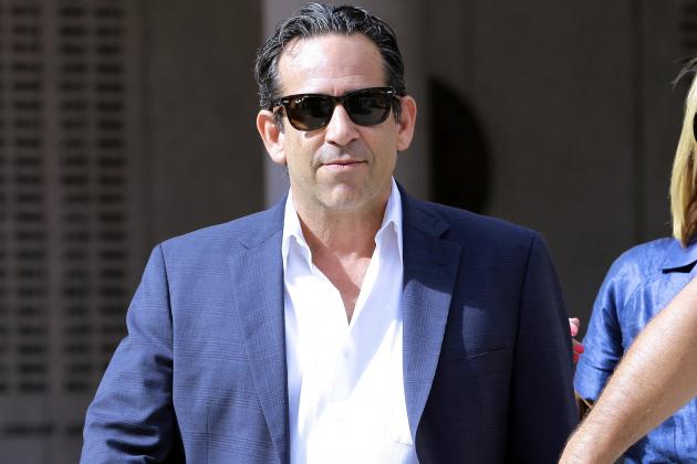Biogenesis Founder Anthony Bosch Reportedly Will Surrender to DEA