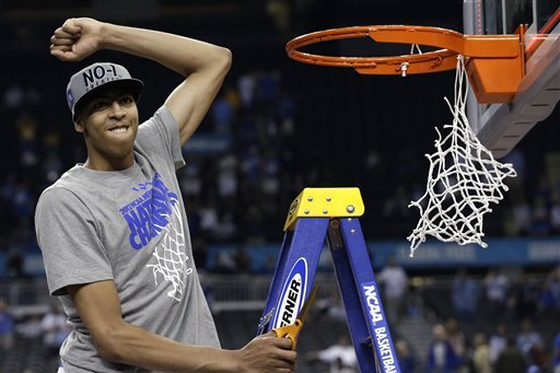 Kentucky Basketball: What 2014-15 Wildcats Can Learn from 2012 National Champs