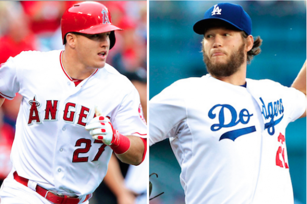 Would Dodgers-Angels October 'Freeway Series' Be Good for Baseball?