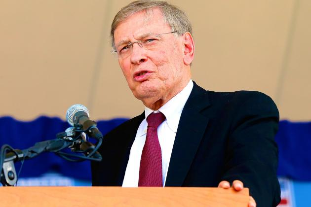 Tracking Latest News, Rumors for Bud Selig's Replacement as MLB Commissioner