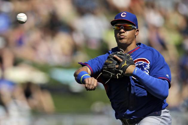 What Cubs Fans Must Remember About Javier Baez's Call-Up
