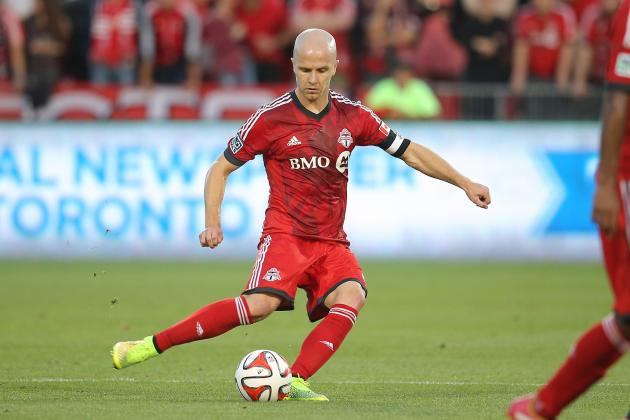 MLS All-Star Game 2014: Full Rosters, Starting XI and Predictions