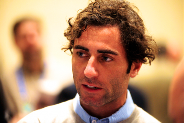 A.J. Preller Hired as Padres GM: Latest Details and Reaction
