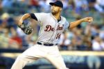 Price Has Solid Showing in 1st Start for Tigers