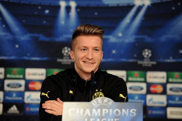 Shock Marco Reus Buyout-Clause Claim Alerts Liverpool, Manchester United and Co.