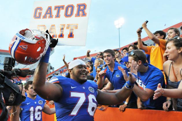 Florida Football: What Gators Must Do to Reach 2014 SEC Championship