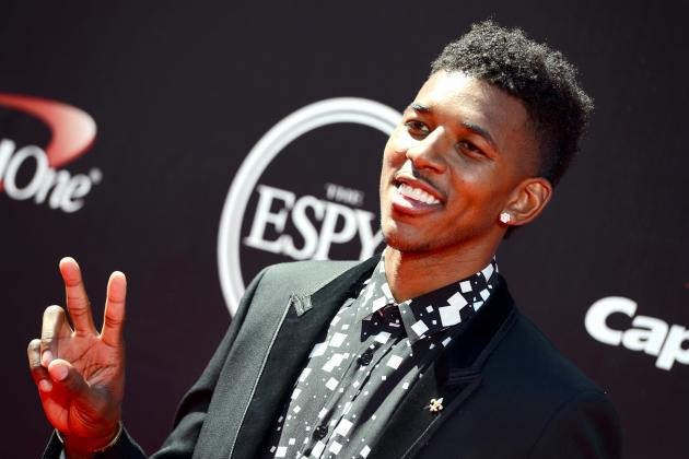 How Can Byron Scott Maximize Nick Young's Utility?
