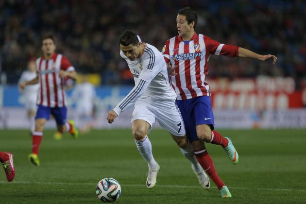 Javier Manquillo to Liverpool: Latest Transfer Details, Reaction and More