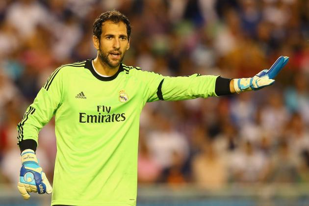 AC Milan: Why Diego Lopez and Pablo Armero Transfers Are Vital for the Club