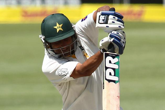 Sri Lanka vs. Pakistan, 1st Test, Day 1: Highlights, Scorecard and Report