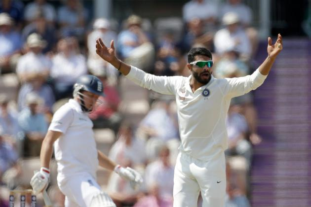England vs. India, 4th Test: Date, Time, Live Stream, TV Info and Preview