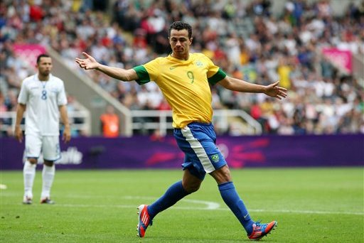 Why Leandro Damiao Would Not Be a Good Signing for Atletico Madrid