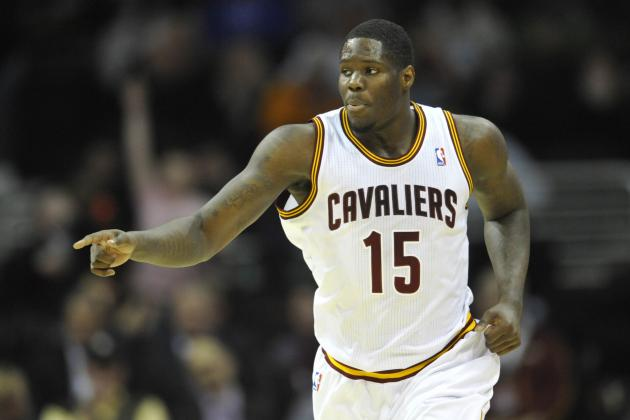 Philadelphia 76ers Would Be Smart to Gamble on Anthony Bennett's Future