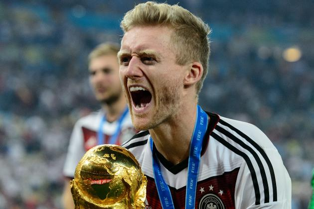 Chelsea Transfer News: Andre Schurrle Bid Readied, Latest on John Obi Mikel
