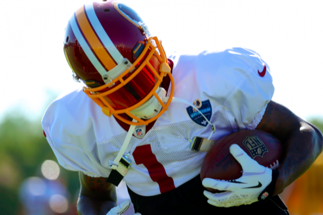 DeSean Jackson Injury: Updates on Redskins Star's Ankle and Return