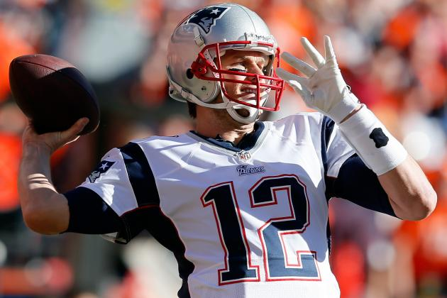 Madden 15: Release Date and Ratings for Top NFL Players at Every Position