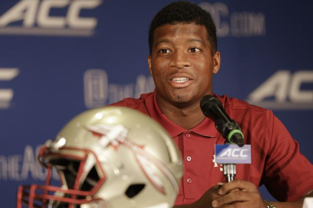 Notre Dame Will Face Plenty of Talented Players in 2014