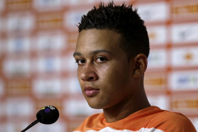 Memphis Depay Transfer Rumours: Latest News and Speculation on PSV Star