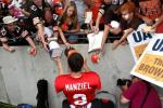Cleveland's Ready for Manziel Era, but Are His Teammates?