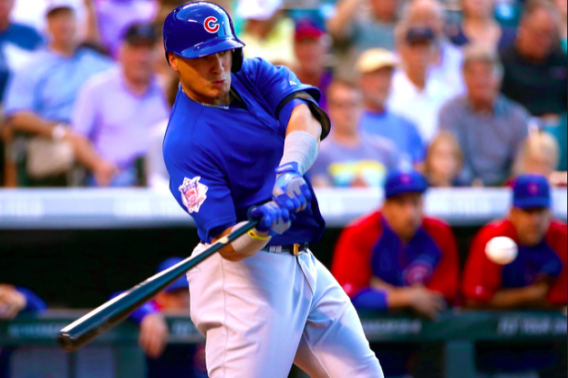 Javier Baez Proves He's Ready for Big MLB Stage with Game-Winning Debut Homer