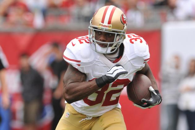 49ers RB Hunter Clears Waivers, Headed to IR