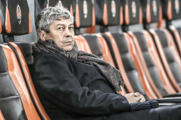 Shakhtar Donetsk in Survival Mode as Ukraine Conflict Looms Large