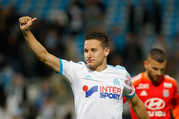 Chelsea Transfer News: Blues Better off Opting out of Florian Thauvin Pursuit