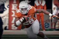 Texas Football 2014: Complete Preview of Longhorns…