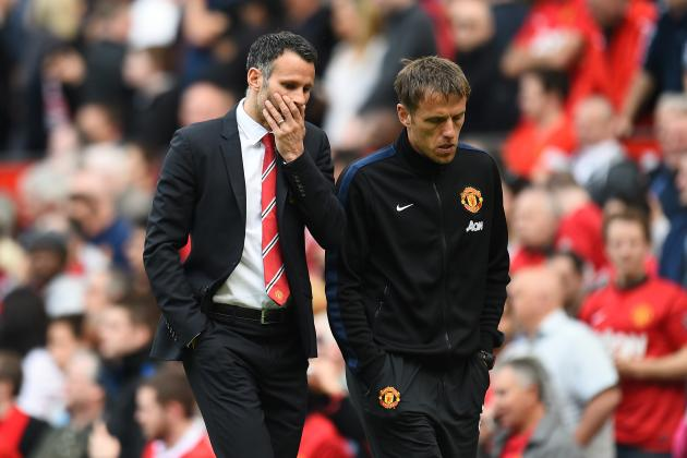 Phil Neville Leaves Manchester United, Will Serve as Match of the Day Analyst
