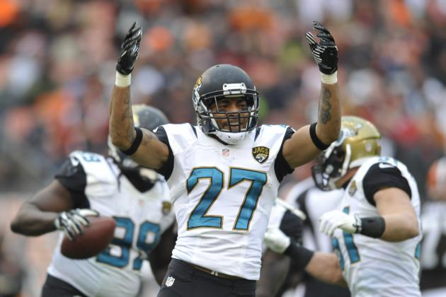 Jacksonville Jaguars: Is Dwayne Gratz the Next Great Player?