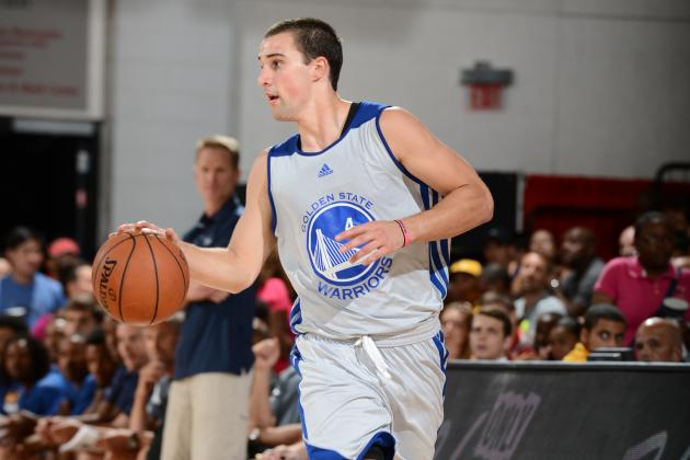Warriors Sign Ex-OSU Standout Aaron Craft to Partially-Guaranteed Contract