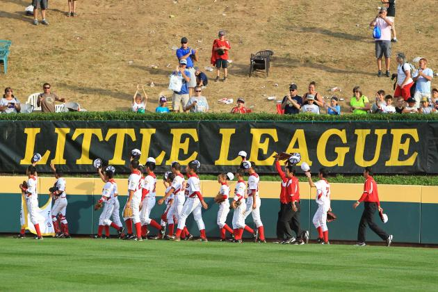 Little League World Series 2014: Top Storylines and Updated Regionals Bracket