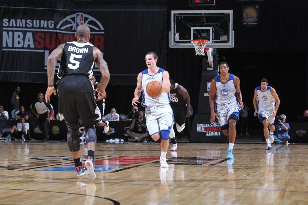 Aaron Craft to Warriors: Latest Contract Details, Comments and Reaction